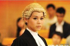 tvb律政剧中的女大状_宜昌律师在线网