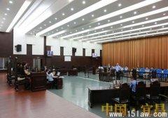 宜昌市中级人民法院通报2015年涉毒案_15law.com